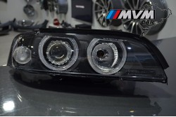 Faros Bmw Serie 5 E39 Angel Eyes