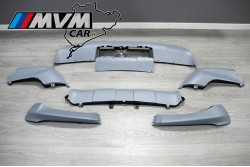 Kit aerodinamico Performance Bmw X5 E70