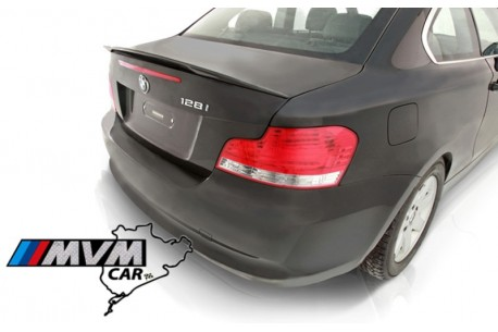 Aleron Bmw Performance para Serie 1 Coupe E82