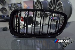 Rejillas tipo M3 Performance Bmw Serie 5 F10