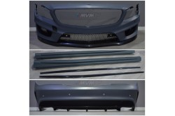 Kit de Carroceria AMG para Mercedes Benz CLA W117