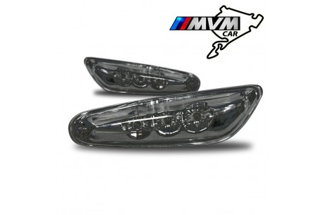 Intermitentes Led Ahumados Bmw