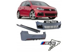 Kit de Carrocería Volkswagen Golf VI look R20