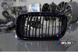 Rejillas Negro piano Bmw M Performance X6 E71