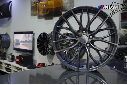 "Llantas 18"" Mod F30 Performance Antracit"