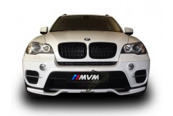 Kit aerodinamico Performance Bmw X5 E70 LCI