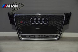 Parrilla Audi A4 B8 Look RS4 Quattro