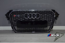 Parrila Audi A4 Look RS4 Facelit