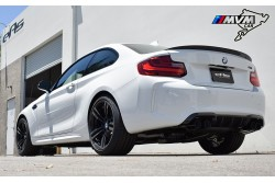 Aleron Carbono Performance Bmw M2 F87