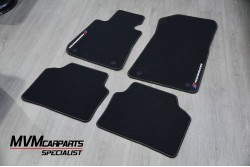 Alfombrillas Velour específicas para BMW Performance